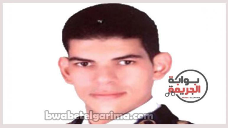 تنفيذ حكم الإعدام فى قتلة معاون مباحث الإسماعيلية