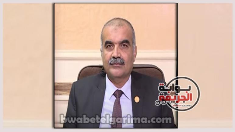 اللواء أحمد عبد الفتاح يقود حملات متواصلة لانضباط الشارع بحى الدقى