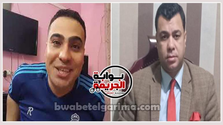 بلاغ للنائب العام ضد اليوتيوبر احمد ماهر بتهمة الاساءة لسمعه مصر