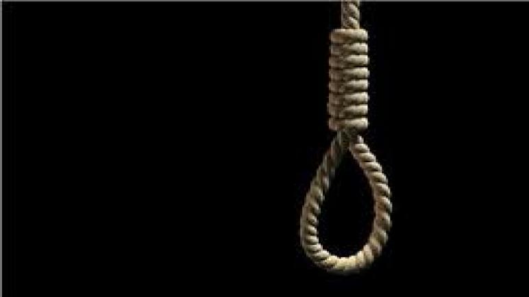 انتحار شاب (شنقا) بعد رفض اهل فتاة تقدم لخطبتها بعين شمس