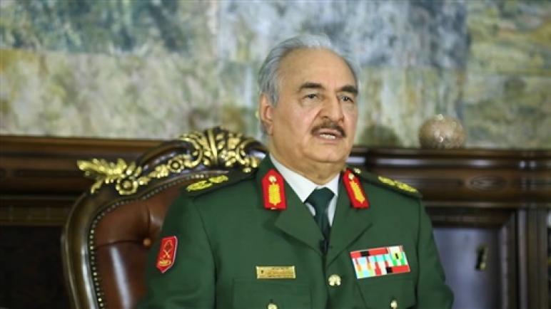 كواليس المعارك الشرسه لتحرير «درنة» فى ليبيا