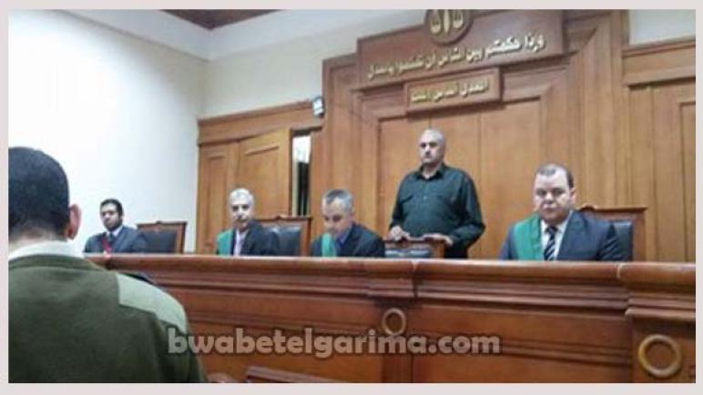 تاجر المواشى يواجه عشماوى بعد مقتل زميله فى الاسماعيلية