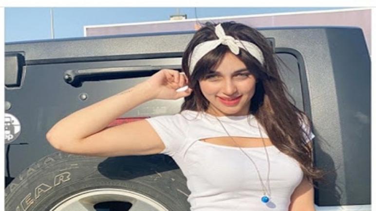 منار سامى نجمة الـ تيك توك الجديدة امام القضاء بتهمة اثارة الغرائز