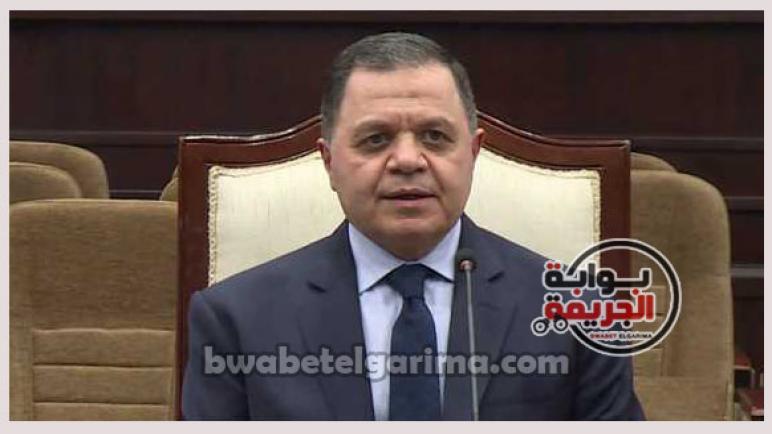 مقاول يستغيث بوزير الداخلية ومدير امن الجيزة للقبض على نصاب العمرانية