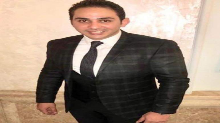 تجديد الثقة في النقيب محمد أشرف معاون أول مباحث قسم شرطة الطالبية