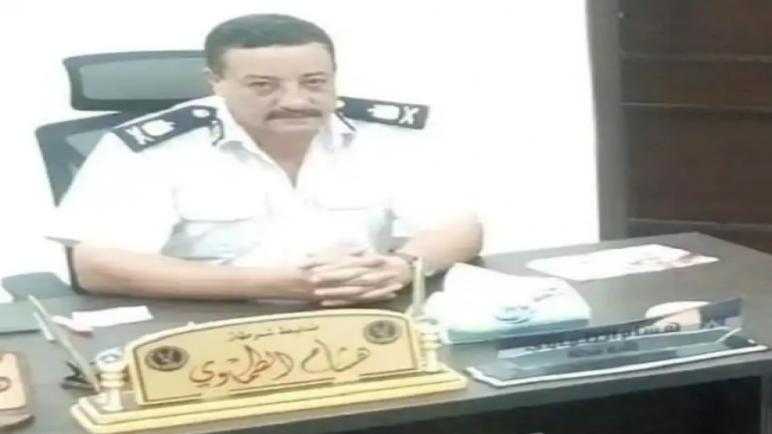 الكاتب الصحفي محمد جمال يهنئ اللواء هشام الطحاوي لتوليه مساعدًا لمدير أمن الجيزة لفرقة الشمال
