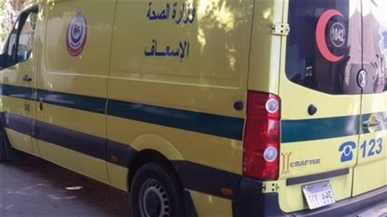 إصابة 6 أشخاص في انقلاب ميكروباص بشارع السودان بالجيزة