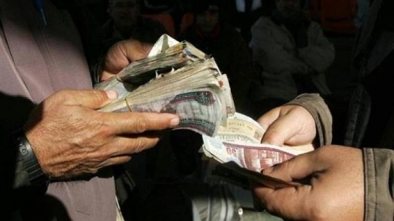 سقوط مستريح جديد أستولي علي أموال المواطنين في المنيا