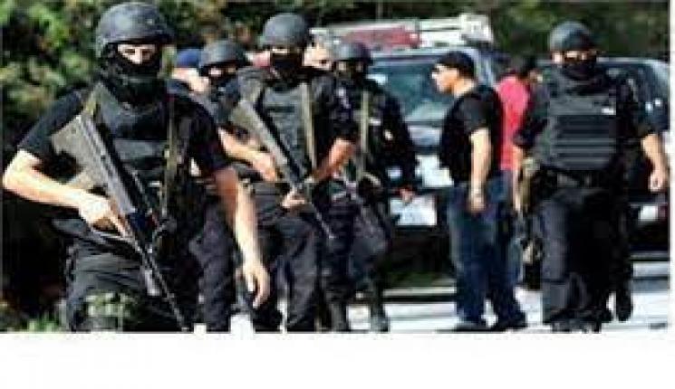 القبض على 8 أشخاص متورطين فى فيديو بلطجة تقديم الكفن بعين شمس