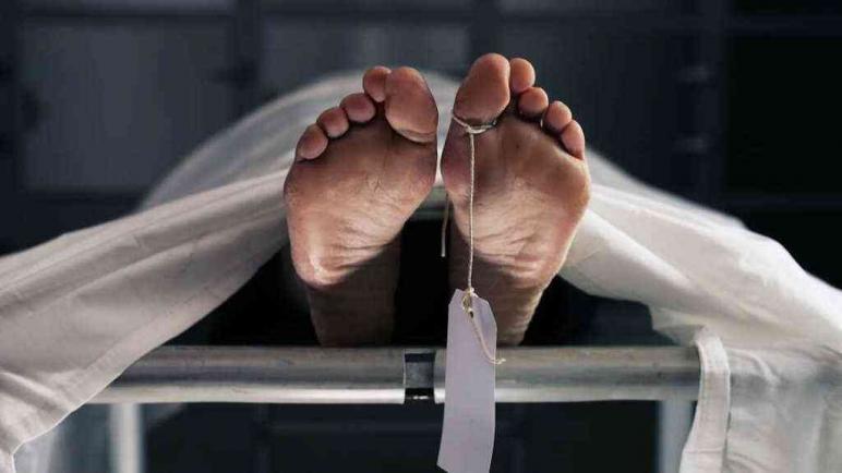 وفاة عامل على شريط السكه الحديد بقرية جوجر بطلخا