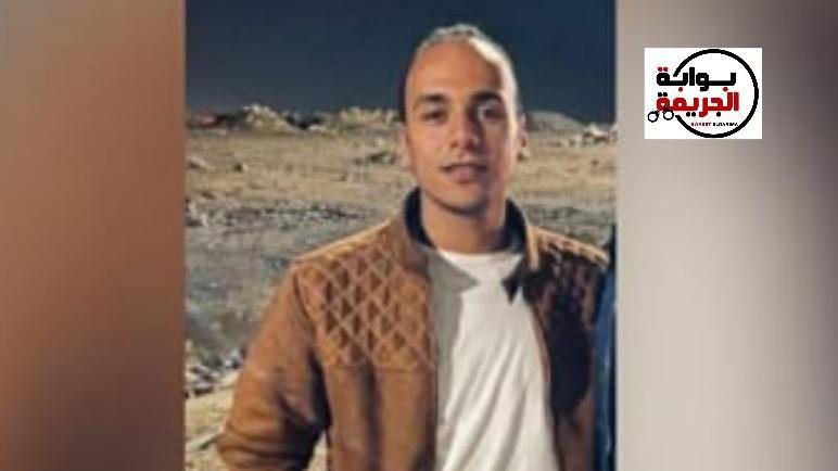 """الملازم""""محمود ابو الفتوح """" نموذج مشرف لرجل الشرطة الوطني"""